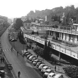 Olivetti Via Jervis