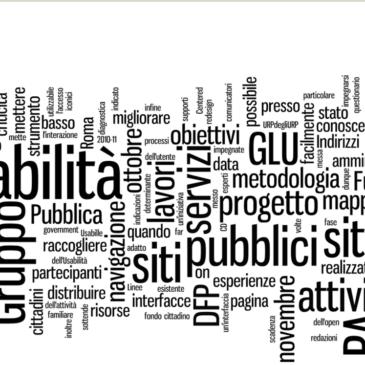 Progettare insieme tecnologia, organizzazione, lavoro nelle Pubbliche Amministrazioni