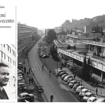 Paolo Volponi direttore del personale della Olivetti