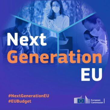 L'execution del Next Generation EU: l'ultimo miglio