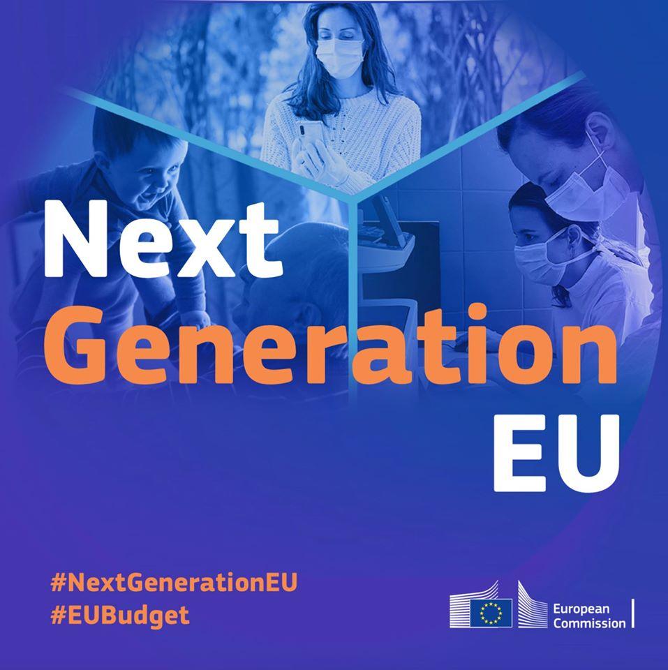 Execution del Next Generation EU
