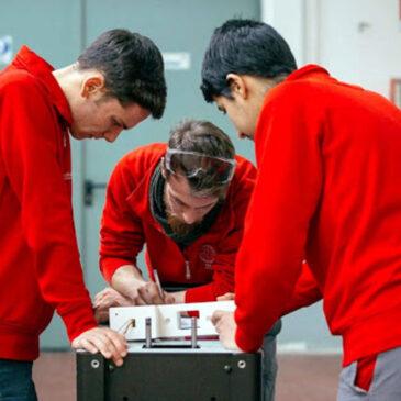 Gli Istituti Tecnici Superiori: una punta di diamante per riconfigurare l'istruzione tecnica italiana e per creare ruoli e professioni per l'industria 4.0