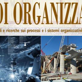 Progettare insieme la tecnologia, l'organizzazione e lavoro