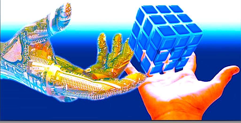Una rete per aiutare le piccole e medie imprese